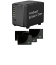 Virtual Black Box - smaller than a shoebox
